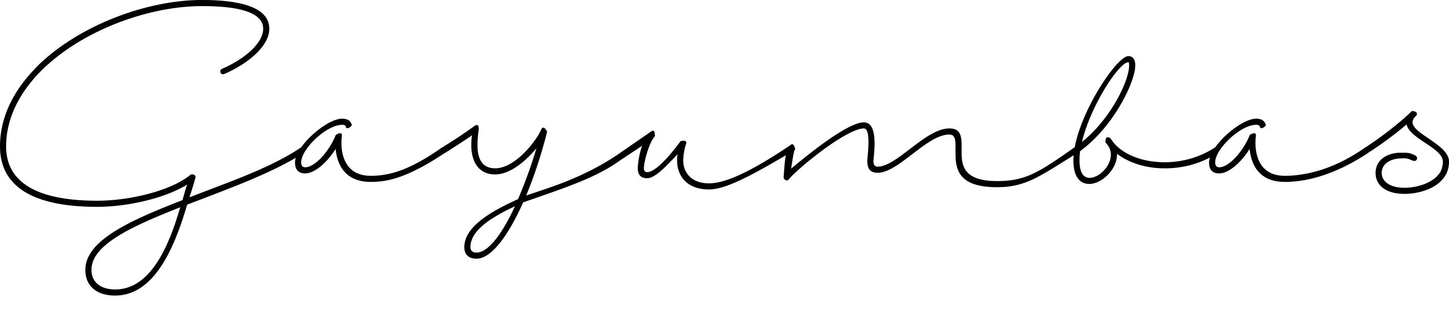 Logo Gayumbas OK